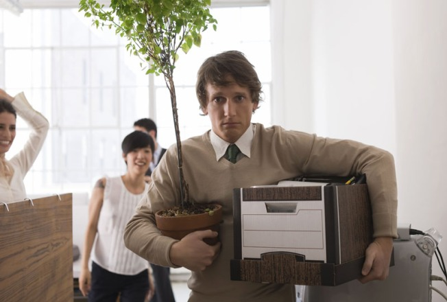 Are You on the Next Layoff List?