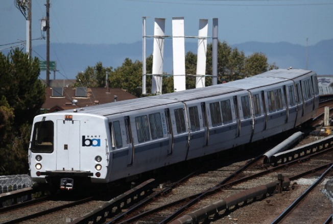 BART Labor Talks Appear to be Going Nowhere