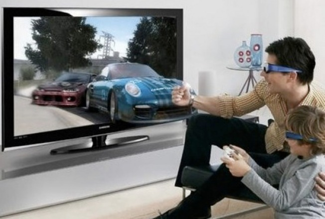 Sony Could be Developing Holographic PS3 Games