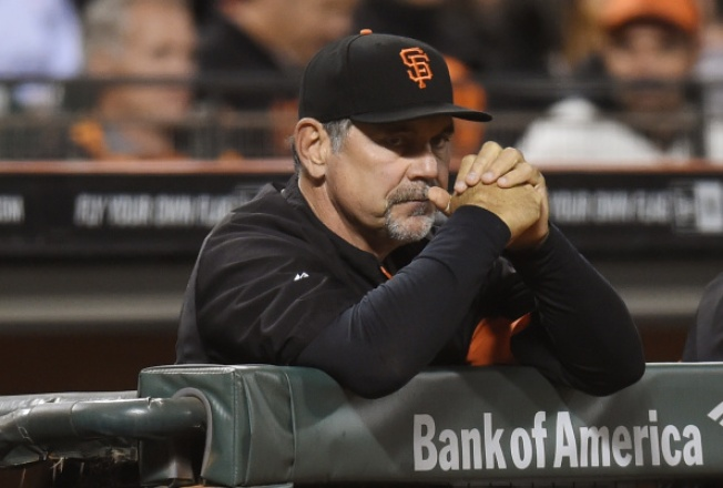 Giants Manager Bruce Bochy Expected to Return Sunday After Heart Procedure