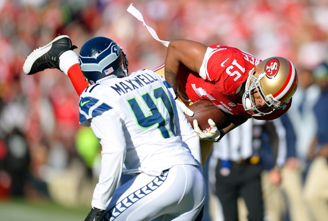 Niners Make a Statement Against Seattle