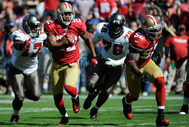 49ers Retain Rogers, Keep Defense Intact for 2012