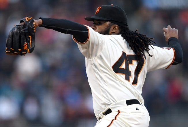 Cueto Shuts Out Padres, Strikes Out 11