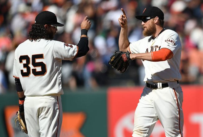 Giants Do Little Things, Beat Nats to End Skid