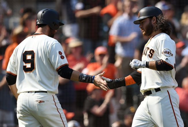 Giants Fall to Mets 5 to 9