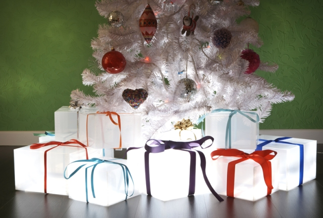 Super Holiday-riffic-tacular Giftolicious Guide
