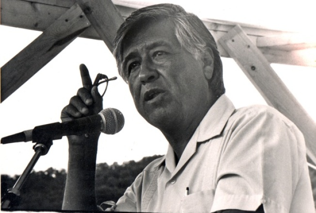 Navy to Honor Cesar Chavez with Ship Name
