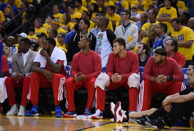 """Wear Black,"" ""Blackout"" Urged on Social Media in Wake of Clippers Racist Comments"