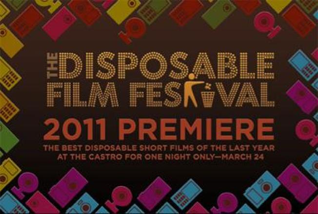 Disposable Film Fest Opens Thursday