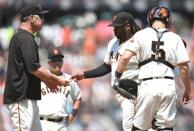 Giants End First Half With Extra-Innings Loss to Marlins