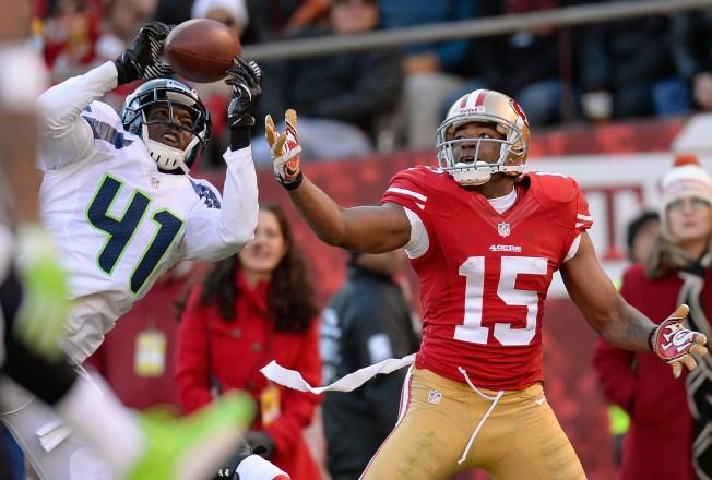 Michael Crabtree's Return Has Helped 49ers