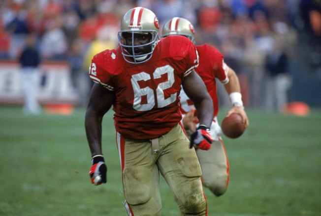 Niners Knew They Could Wait to Address Concerns at Guard