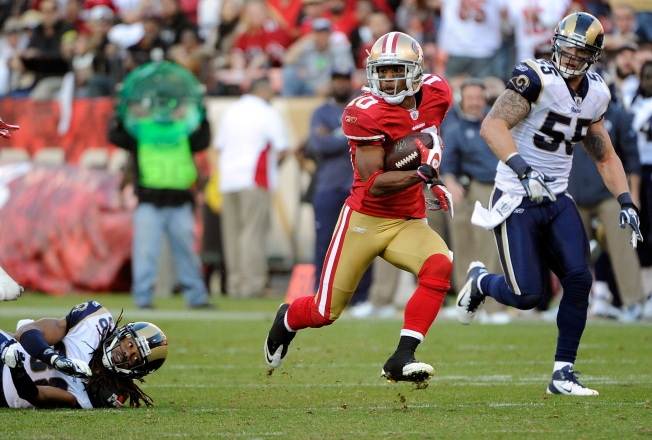 Officially, 49ers Are Best in the West