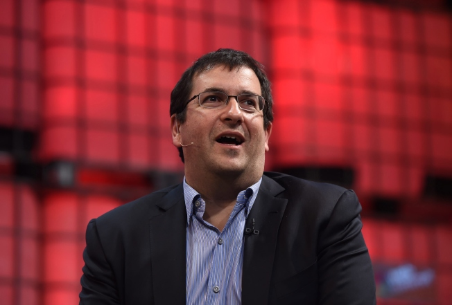 SurveyMonkey CEO Dave Goldberg Mourned by Silicon Valley Luminaries