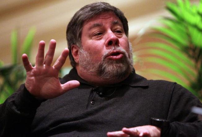 Steve Wozniak on Apple Watch: 'This Isn't the Company That Apple Was Originally'
