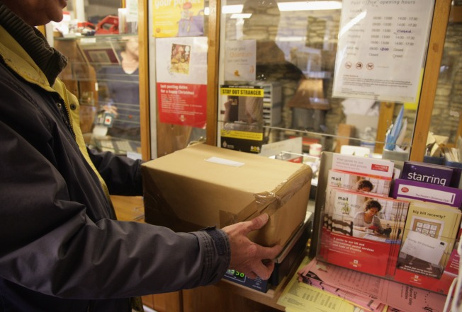 Online Shopper Beware: Big Mail Changes Proposed
