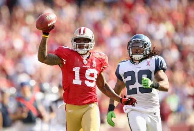 Ginn Gives Niners Something Special in Win