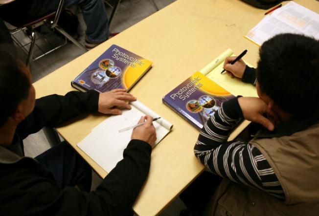 SF City College Enrollment Drops By 26 Percent
