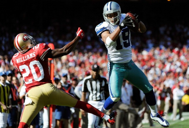 Niners Secondary May Be Reshuffled