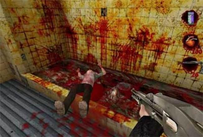 Video Games vs Leland Yee