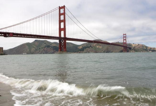 Tsunami Warning Issued For Bay Area