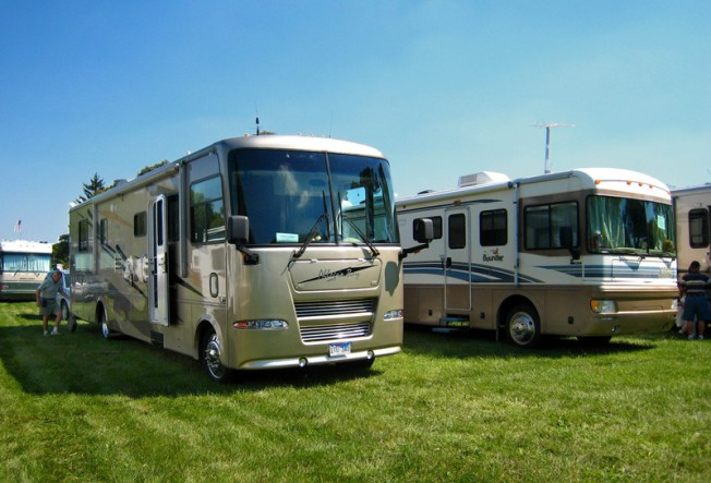 27th Annual Manufacturers RV Show