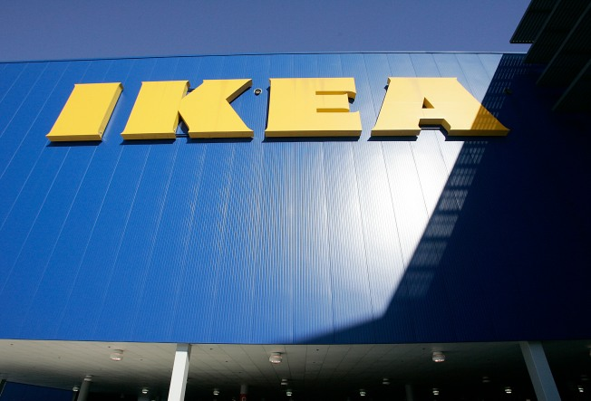 Ikea Expansion Worries Neighbors