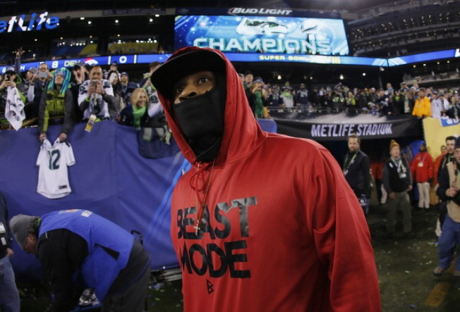 Attorney: Marshawn Lynch to Plead Guilty to Reckless Driving to End DUI Case
