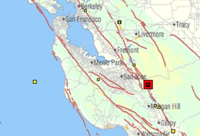 Additional Quakes Hit Bay Area
