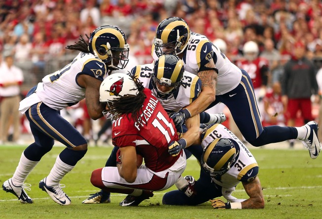 49ers' Dahl Eager to Contribute on Special Teams