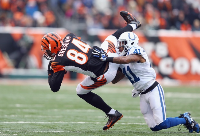 Bethea is a Much Different Safety than Whitner