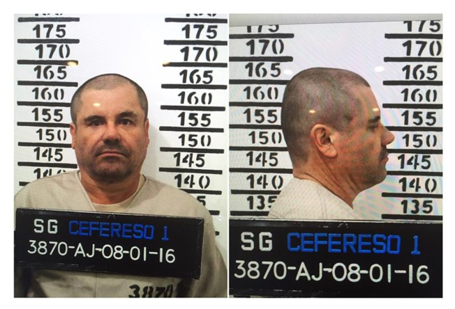 'El Chapo' Wants Immediate Extradition to US