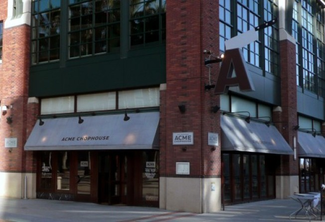Acme Chophouse to be Reborn as Public House and Mijita