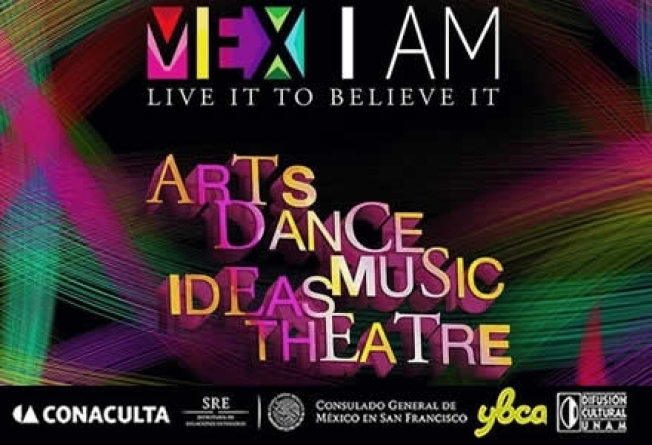 Mex I Am: Live It to Believe It