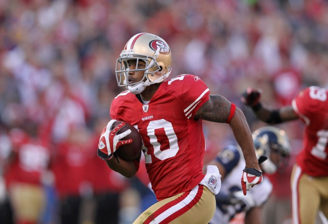 Niners' Williams Earning Respect With Attitude, Performance