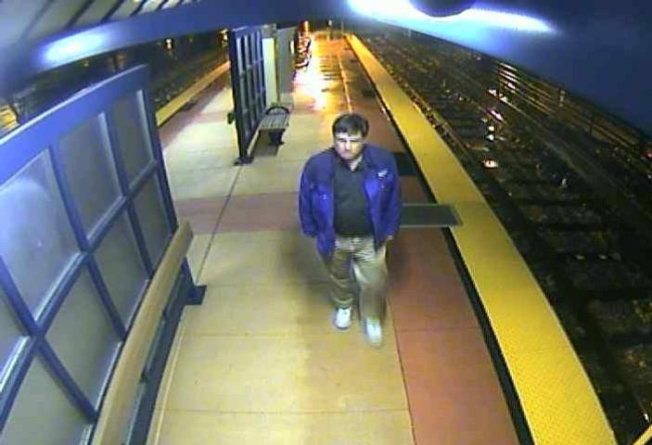 Suspect Sought in Copper Wire Theft at VTA Light Rail Station in San Jose
