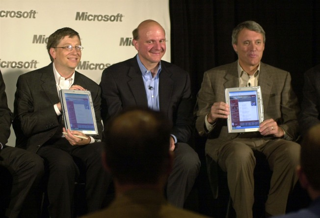 Microsoft Will Reintroduce the World to Its Tablet: Report
