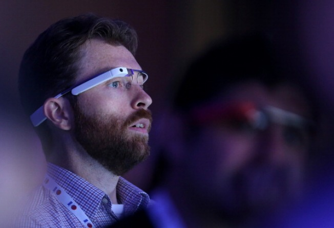 Man Treated for Google Glass Addiction