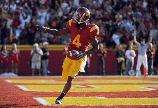 USC Star Running Back Still Not With Team