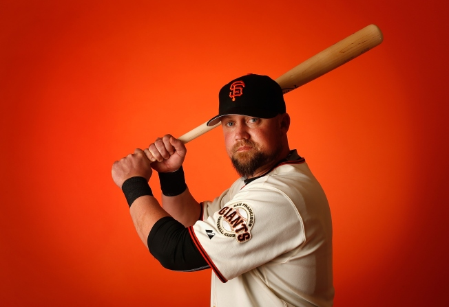 New Third Baseman Casey McGehee's Move to San Francisco Giants a Homecoming of Sorts