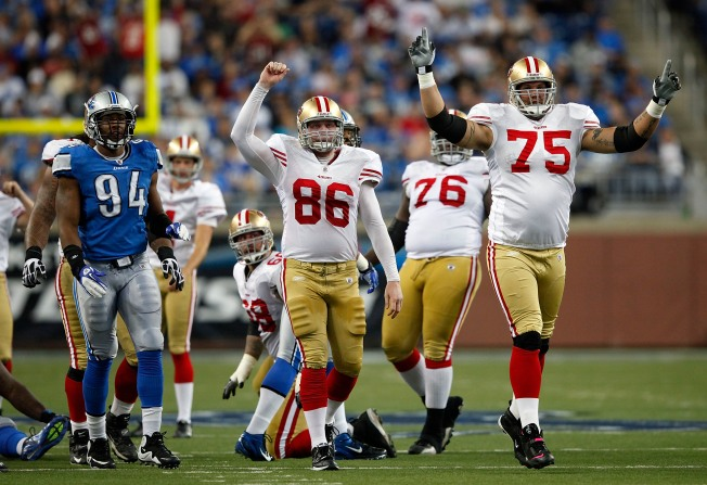 Detroit Lions Hope to Earn Some Respect With Win Over SF 49ers