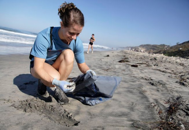 27th Annual Coastal Clean Up