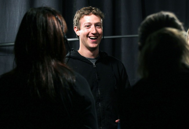 Zuckerberg IMs Not Kind to His Users