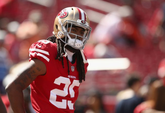 Sherman's Injury Leaves 49ers Secondary Vulnerable