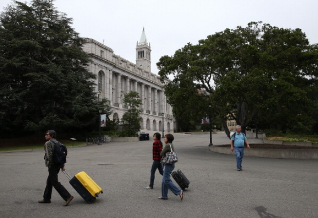 Cal Officials Reverse Course, Reinstate Controversial Class on Palestine