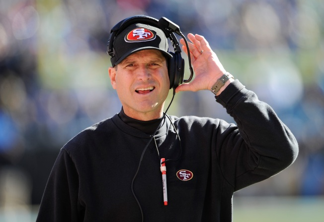 It's Time for 49ers to Invest in Harbaugh