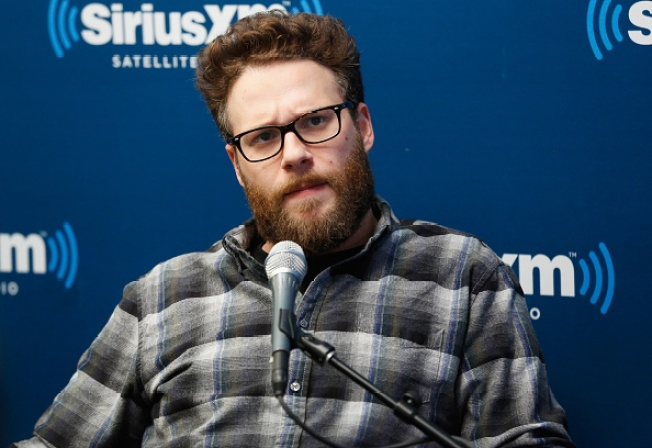 Seth Rogen Body Double Wanted for Steve Jobs Biopic