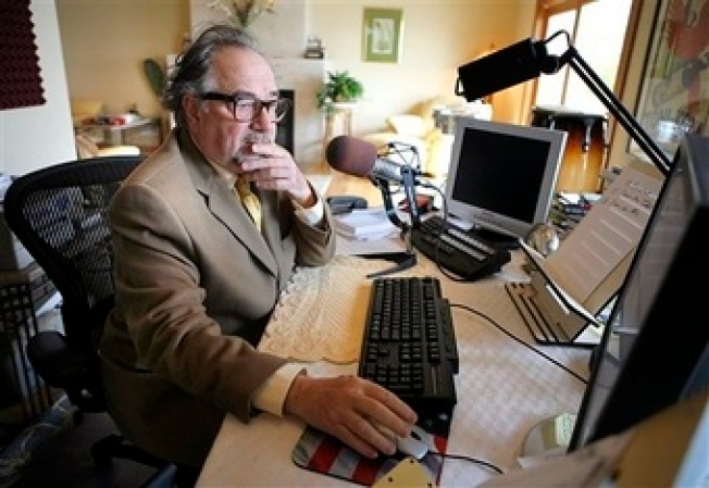 Michael Savage Offers Newt Gingrich $1 Million Not to Run for President