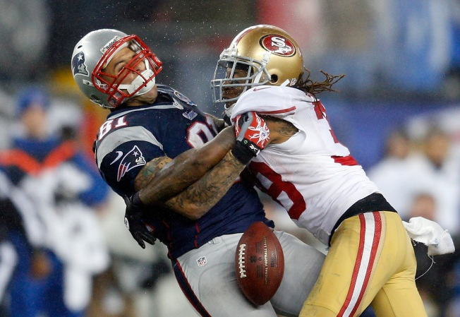 Niners Appear Interested in Keeping Goldson