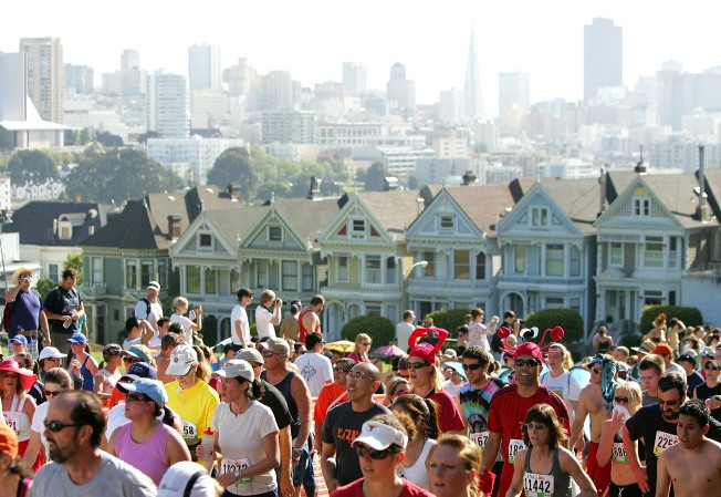 San Francisco Tops WalletHub's 'Best Cities for Singles' List